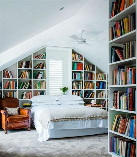 les meubles sous pente solutions créatives archzine fr