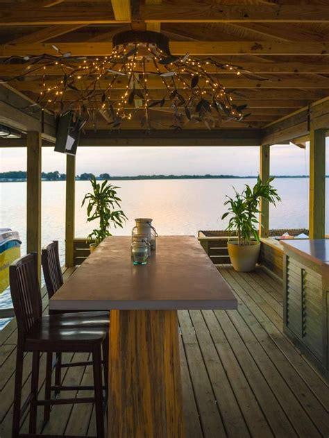 Boat Dock Design Ideas by 17 Best Ideas About Lake Dock On Dock Ideas