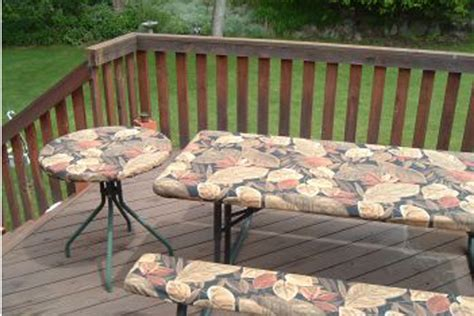 protect your outdoor furniture with our heavy duty vinyl