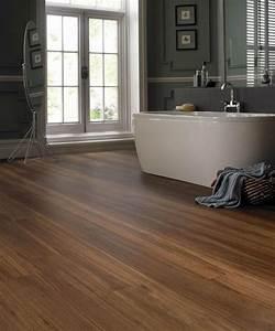 plancher flottant un choix moderne et pratique With plancher salle de bain
