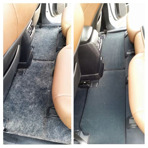 Removing Hair From Car Upholstery by Car Interior Cleaning R3 Auto Detailing Houston Tx