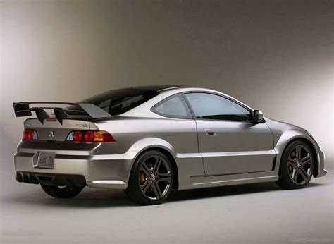 Acura Rsx Type-s Wallpapers