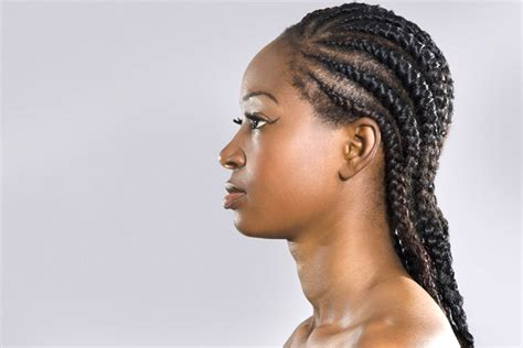 Cute And Trendy Hairstyles For Black Teen Girls