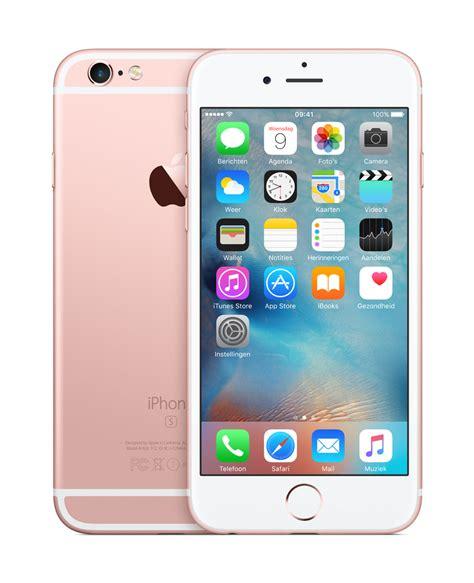 apple iphone 6s plus iphone apple iphone 6s plus 128gb 4g rosa in offerta su