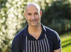 Stanley Tucci What My Home Means To Me
