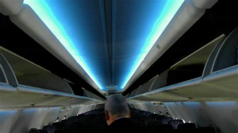 hd  boeing sky interior continental airlines