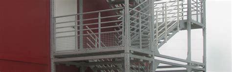 cage d escalier exterieur with cage d escalier exterieur escalier sur niveaux vitrs structure