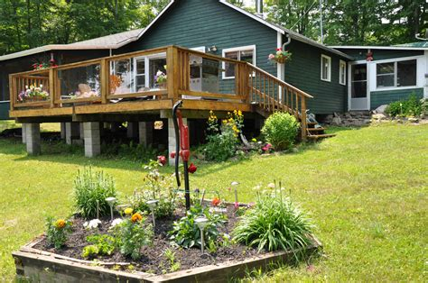 Garden Cottage For Rent by Home Cottage Care Rentals Property Management