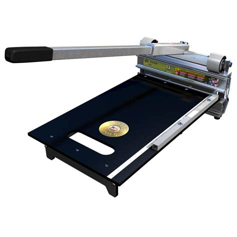 flooring tools and more bullet tools 13 in ez shear laminate flooring cutter for laminate vinyl rubber and more