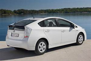 New Toyota Prius Will Be More Powerful