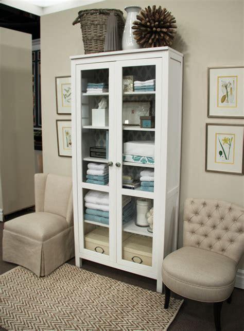 Ikea Hemnes Linen Cabinet Canada by Better Best Linen Closet Steven And Chris