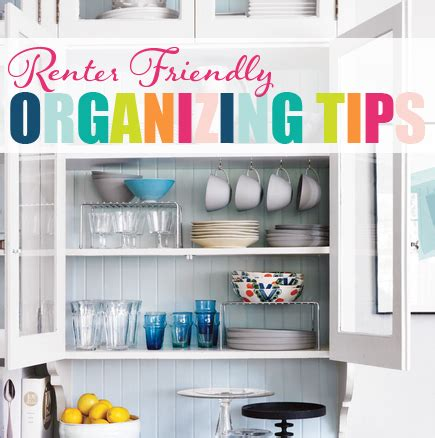 apartment kitchen organization iheart organizing renter friendly organizing tips 1312