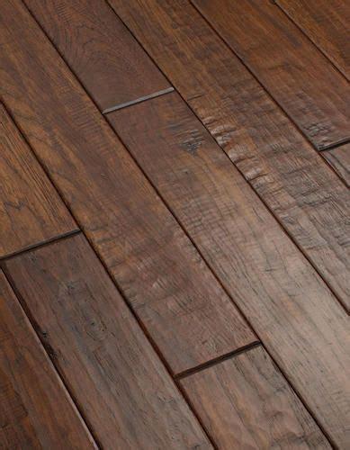 Prefinished Batavia Jakarta Solid Hickory Hardwood