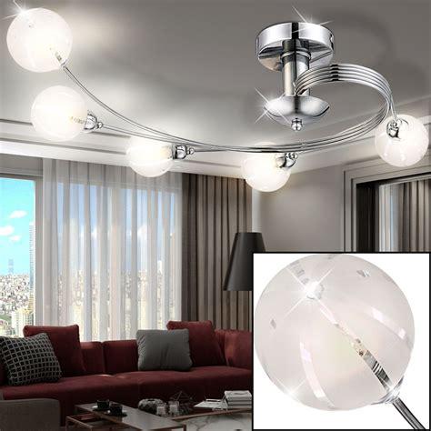 led decken lampe  watt wohnzimmer beleuchtung esszimmer