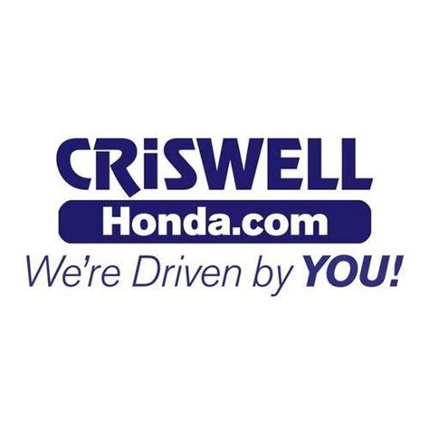 Criswell Honda In Germantown, Md 20874