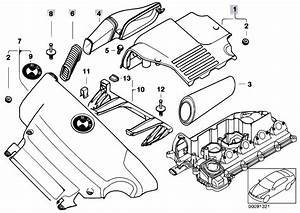 Original Parts For E46 320d M47 Touring    Fuel Preparation