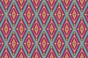 Hipster seamless tribal pattern ~ Patterns on Creative Market