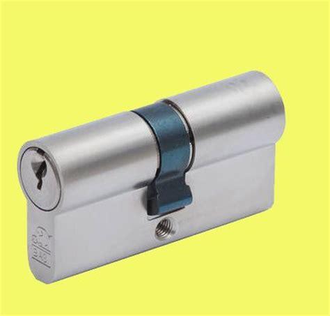 schließzylinder mit sicherheitskarte schlie 223 anlage sicherungskarte