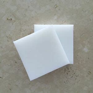 hdpe high density polyethylene plastic sheet 1 2 quot 4 quot