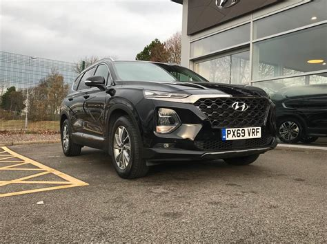 Learn about our use of cookies, and collaboration with select social media and trusted analytics partners here learn more about cookies, opens in new tab. Used Hyundai Santa Fe Premium 2.2CRDi 4WD 7 Seat 5dr Auto ...