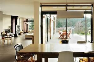 la maison contemporaine photos architecte de maisons With photo d interieur de maison moderne