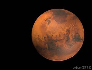 What is a Terrestrial Planet? (with pictures)