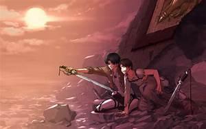 Levi Wallpaper Attack on Titan - WallpaperSafari
