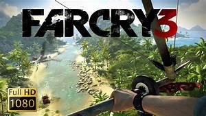 Far Cry 3 - PC Gameplay Ultra-HD [ 1080p ] - HD6850/Q9550 ...