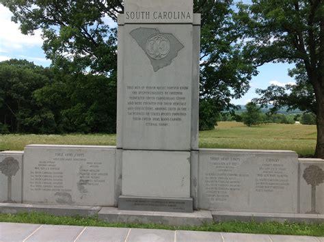 Cold War Civil Rights At Gettysburg