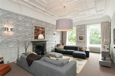english townhouse   lift adorable home