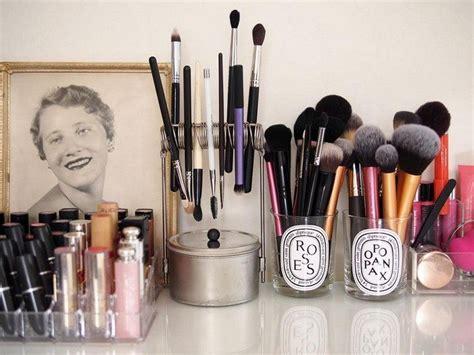 rangement maquillage id 233 es faciles 224 r 233 aliser et petit prix