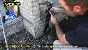 Volt? university low voltage landscape lighting