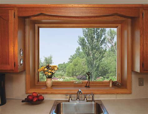 kitchen box window home town restyling