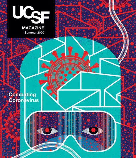 UCSF Magazine   UC San Francisco