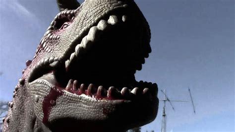 rex  carnotaurus  youtube