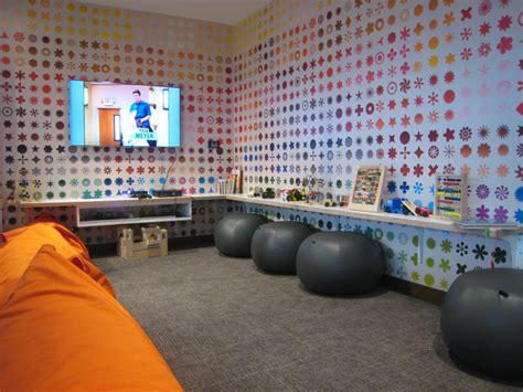 Review Amex Centurion Lounge, Las Vegas