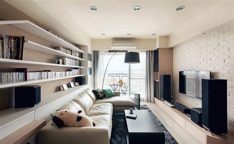 como decorar  salon rectangular ideas  fotos  ejemplos
