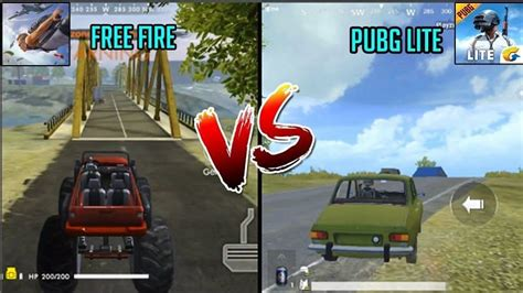 Free fire is completely different, which means that you could easily choose to enjoy it on devices that are older. PUBG Mobile Lite vs Free Fire: Which game's system ...