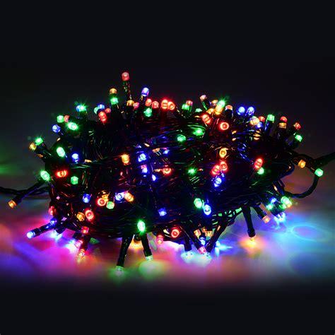 safe voltage  leds string lights led fairy
