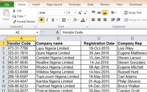 How To Work In Data Entry With Exle by Microsoft Excel Data Entry Tip Let Excel Automatically