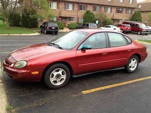 Purchase Used 1997 Ford Taurus Gl Sedan 4