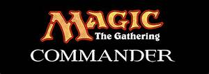 Magic: the Gathering – Commander