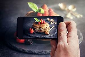 Types of Food Photography | Digital Negative