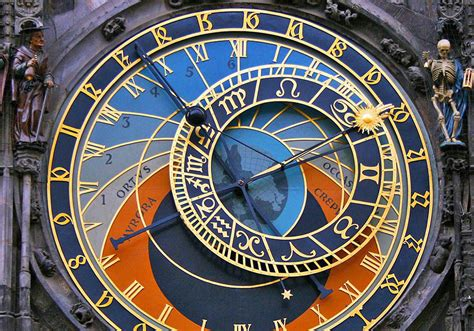 Physicists Examine the Structure of Time - Reality Could ...
