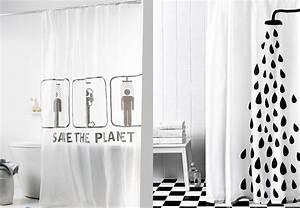 Rideau De Douche Original : meilleur rideau de douche original diapositive2 salle de ~ Melissatoandfro.com Idées de Décoration