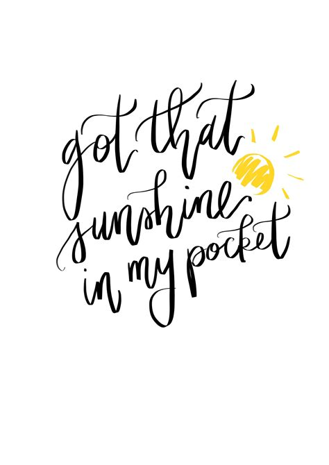 pin  pirouette paper  calligraphy quotes sunshine