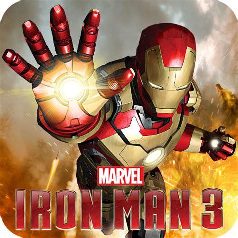 Download Iron Man 3 Live Wallpaper Premium Apk Free