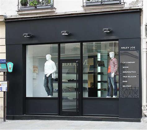 vitrine cuisine façade de magasin vitrier miroiterie oise 60 tel 03