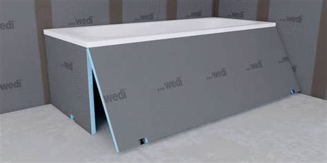 bathboard tablier 224 carreler ref 9784f wedi 073820100