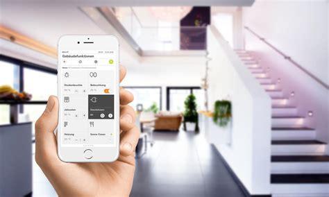 Knx Standard Weitverbreitetes Bussystem Zur Smart Home Steuerung knx standard weitverbreitetes bussystem zur smart home